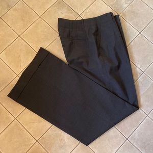 Ann Taylor Stretch Curvy Fit Trouser